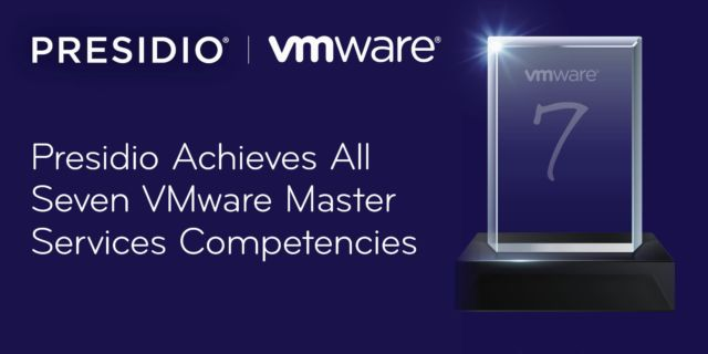 VMWARE 7_Award Image
