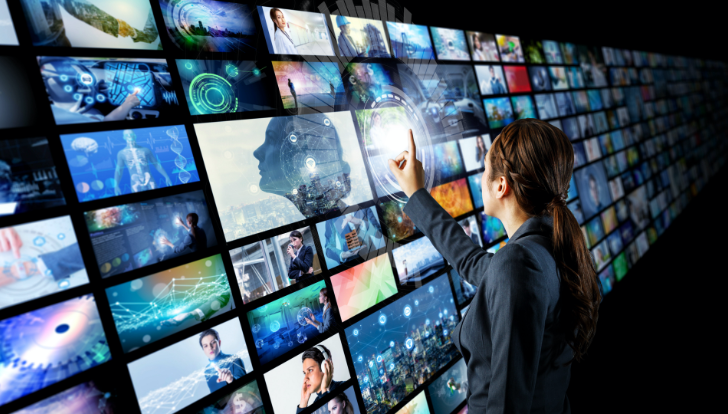 Media and Entertainment IT Solutions