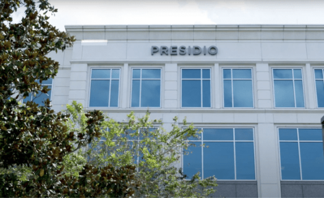 Presidio Managed Services NOC Video