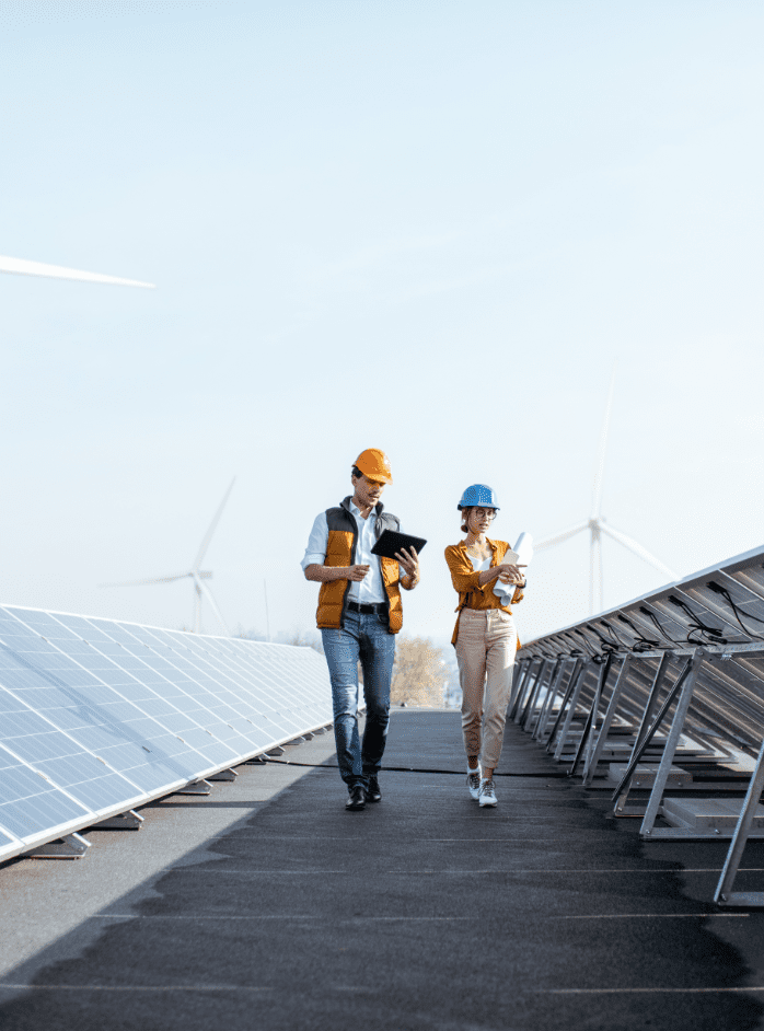 Energy and Utilities IT Solutions