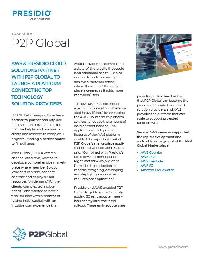 P2P Global