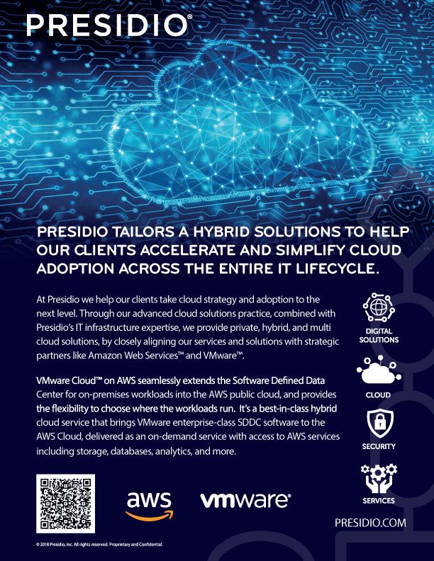 Presidio Hybrid Solutions