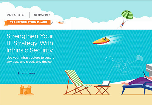 Strengthen Your IT Strategy with Intrinsic Security