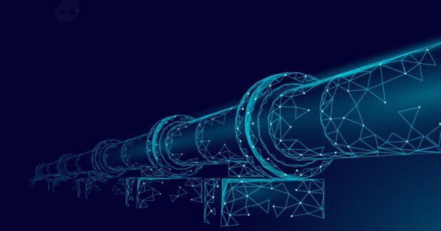 Pipeline Rasomware Blog
